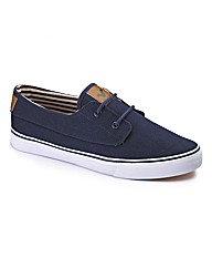 Voi Lace Up Boat Shoes