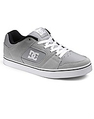 DC Shoes Lace Up Trainers