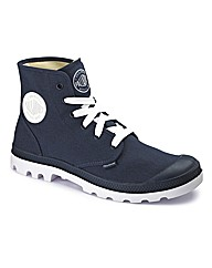 Palladium Lace Up Boots