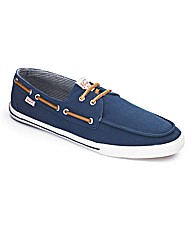 Penguin Boat Shoes