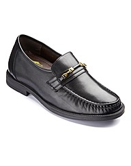 Stride Tall Slip On Shoe Standard Fit