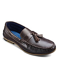 Label J Tassel Loafer