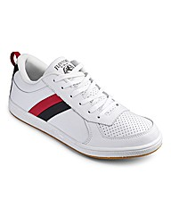 Flintoff By Jacamo Trainers EW Fit