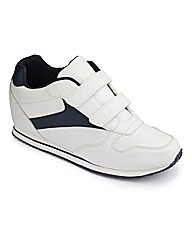 Stride Tall Trainers Standard Fit