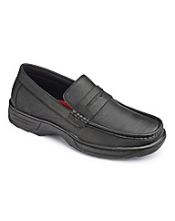 Cushion Walk Slip On Shoes S Fit