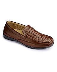 Multi-Fit Detail Loafer Standard Fit