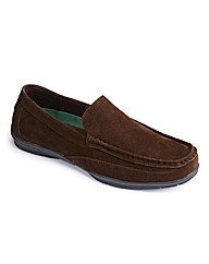 Multi-Fit Plain Loafer S/W Fit