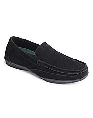 Multi-Fit Plain Loafer Wide Fit