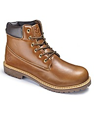 Voi Lace Up Hiker Boots