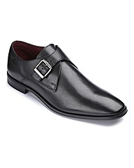 Ikon Monk Shoes