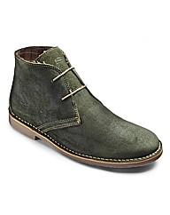 Ikon Desert Boots