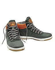Joe Browns Lace Up Hiker Boots