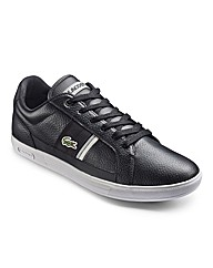 Lacoste Lace Up Trainers