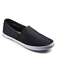 Canterbury Slip On Casual Shoes