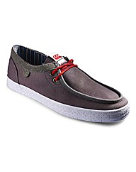 Canterbury Casual Wallaby Shoes