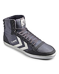 Hummel Hi-Top Trainers