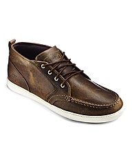 Timberland Lace Up Chukka Mid Boots