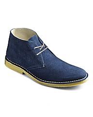Label J Desert Boots