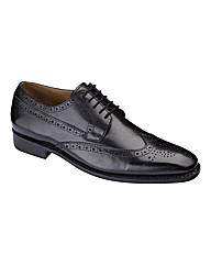 Italian Classics Mens Formal Brogues