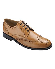 Italian Classics Mens Country Brogues