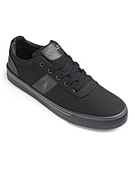 Polo Ralph Lauren Lace Up Hanford Pumps