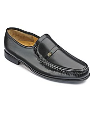 Barker Slip On Shoes G Fit