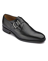 Barkers Monk Shoes G Fit