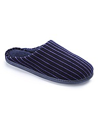 Isotoner Mens Mule Slippers