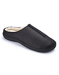 Isotoner Mens Clog Slipper