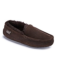 Just Sheepskin Loafer Slipper