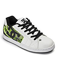 DC Shoes Casual Lace up Shoes