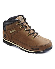Timberland Lace Up Hiker Boots
