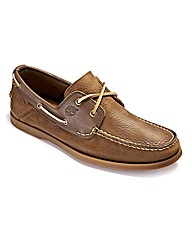 Timberland Heritage Boat Shoes