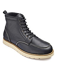 Flintoff By Jacamo Lace Up Boots