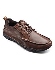 Rockport Lightweight Lace Up Casual Shoe