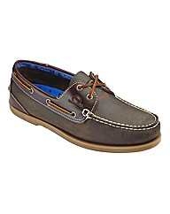Chatham Marine Bermuda Boat Shoes