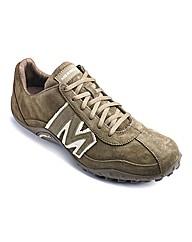 Merrell Sprint Blast Leather Trainers