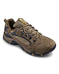 Mens Eagle Walking Shoe Wide