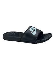 Nike Slip On Sandal