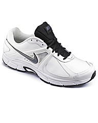 Nike Mens Dart 9 Leather Trainers