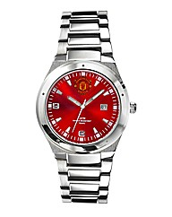 Gents Football Bracelet Watch