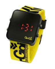 Gio-Goi Square Case LED Watch
