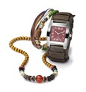 Fashion Watch & Bracelet Set