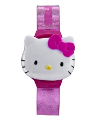 Hello Kitty Digital Flip Case Watch