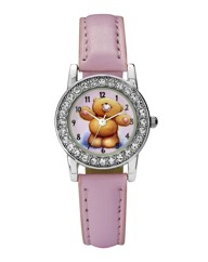 Forever Friends Watch and Bear Gift Set