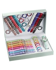 Ladies Thirty Four Piece Watch Set