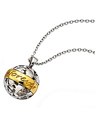 Sphere of Life Always & Forever Pendant