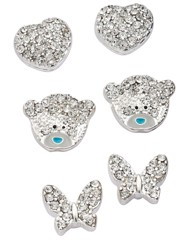 Me To You Stud Earring Trio Set
