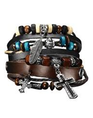 Gents Charm Bracelets Pack