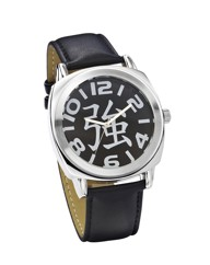 Gents Chinese Symbol Watch